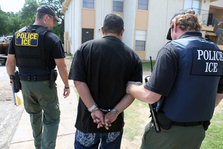 El Peligro de Viajar si ha Tenido Algun Delito Criminal en su Pasado