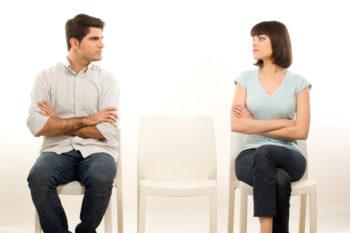 Cómo afecta el Divorcio un Proceso de Inmigración.