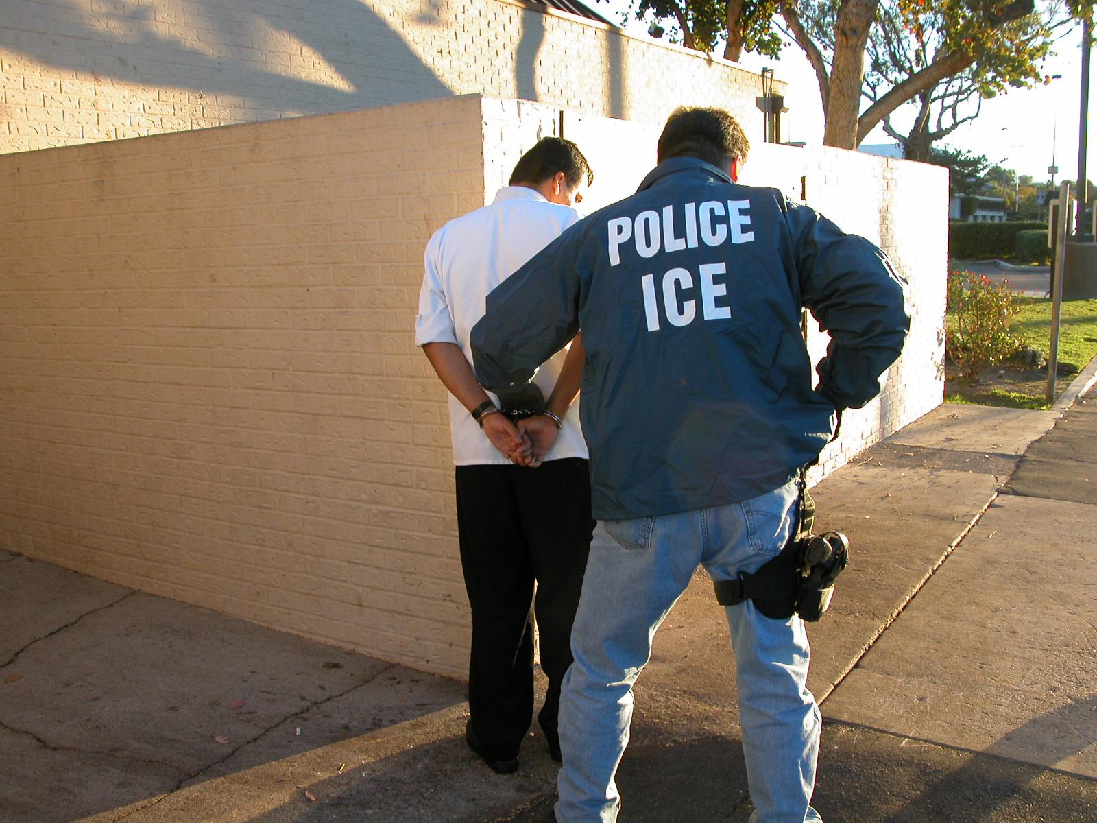 Cuales Son Los Delitos que Pueden Causar una Deportación?