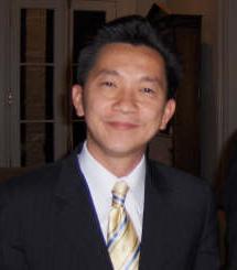 Joseph Ccao
