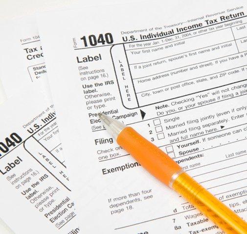La Declaración de Impuestos Para Inmigrantes