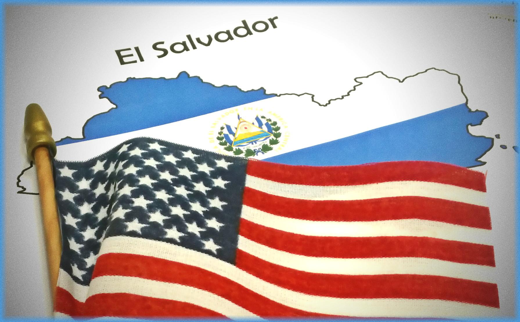 Extensión de TPS Para El Salvador – Aplicaciones se Tienen que Presentar del a 7 de Enero hasta el 9 de Marzo del 2015