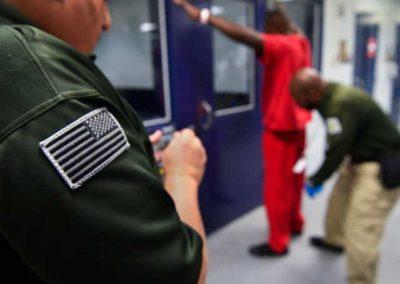 Logro en Eliminar Una Orden de Deportación